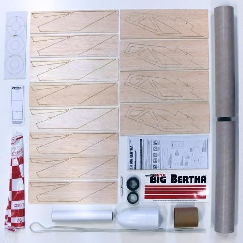 9719 super big bertha parts