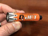 Q-Jet-Motor