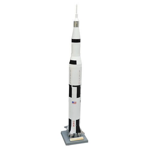 Estes Saturn V (1:200 Scale) Ready to Fly – Belleville ...