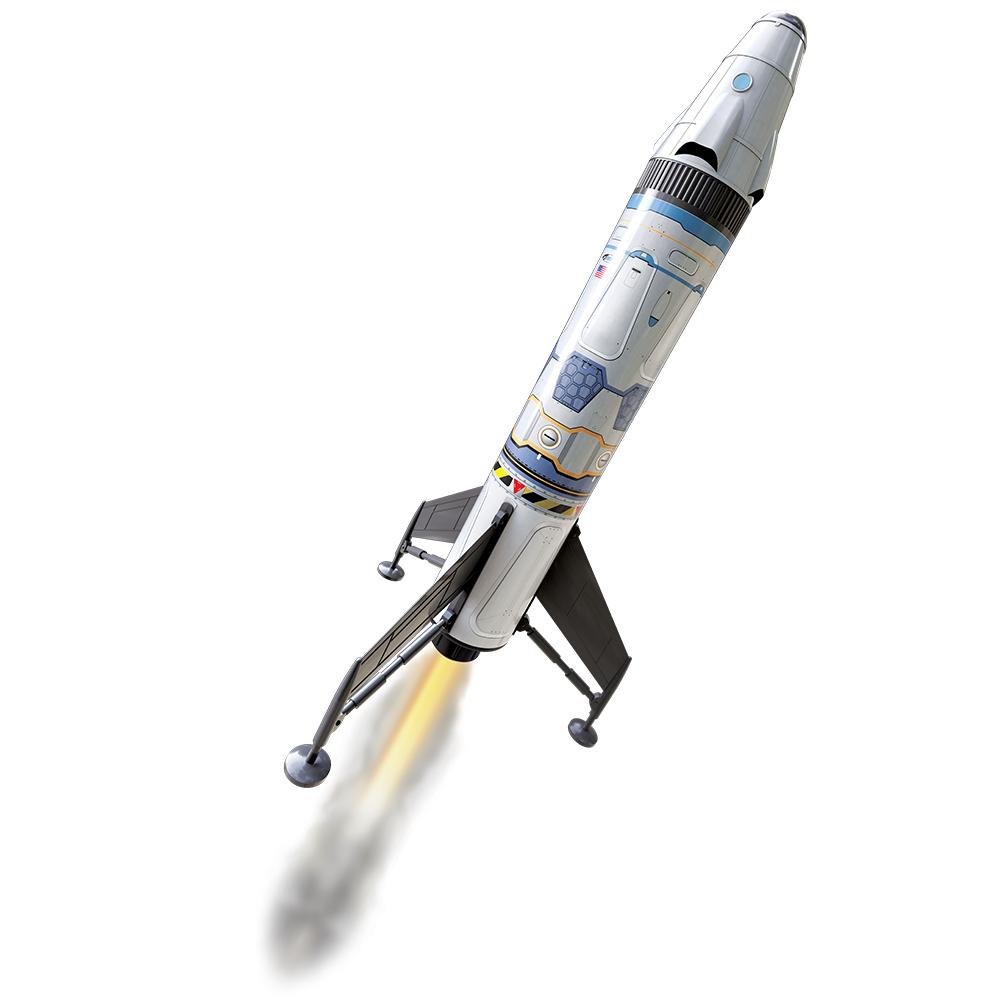 MAV Lander Rocket